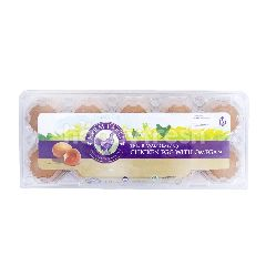 Farm Table Telur Ayam Omega 9
