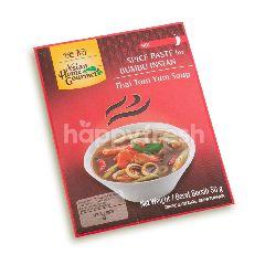 Asian Home Gourmet Sup Tom Yum Thai Pedas