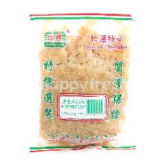 Chang Xing Acar Lobak Chai Poh