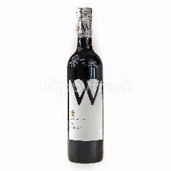 WARBURN ESTATE 2014 Shiraz Wine