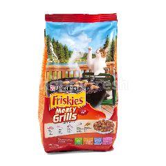 Friskies Daging Bakar