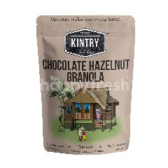 Kintry Chocolate Hazelnut Granola 200g