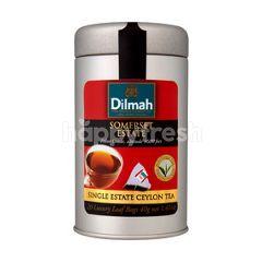 Dilmah Single Estate Sommerset Tea (20 Pieces)