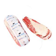 เคป กริม เคปกริม เนื้อวัวเคปกริม ส่วนเนื้อต้นขาหน้า