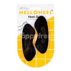 เฮลโลฮีล แผ่นกันรองเท้ากัด ขนาด 2.7 มม.