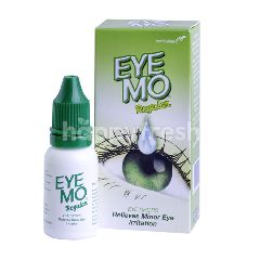 Eye Mo Regular Eye Drops
