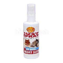 Vitta Max Just Spray Shampoo