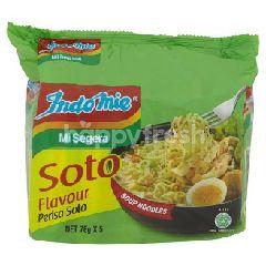 Indomie Instant Noodle Soto Flavour (5 Pieces)