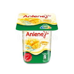 Anlene Mango Flavoured Yogurt