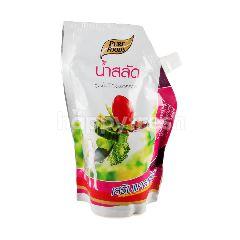 Pure Foods Salad Dressing