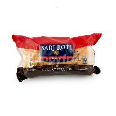 Sari Roti Roti Sobek Cokelat Stroberi