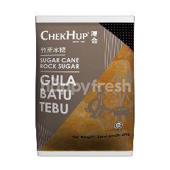 ChekHup Sugar Cane Rock Sugar