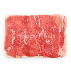 Sukiyaki Sirloin Beef