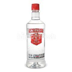 Smirnoff Triple Distilled Vodka No. 21