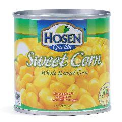 Hosen Quality Sweet Corn