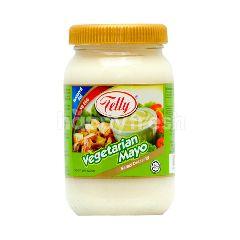 Telly Salad Dressing - Vegetarian