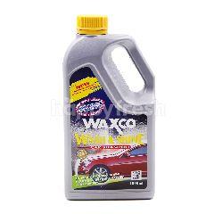 Waxco Wash & Shine Car Shampoo