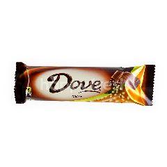 Dove Chocolate Crispy Chocolate Bar