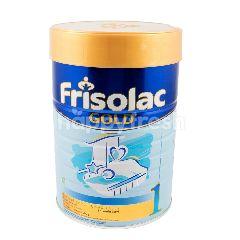 Frisolac Gold 1 Susu Formula 0-6 Bulan