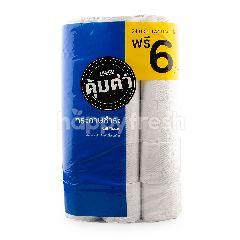 เทสโก้ คุ้มค่า กระดาษชำระ (30 ม้วน)