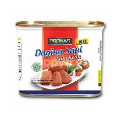 Pronas Daging Sapi Luncheon