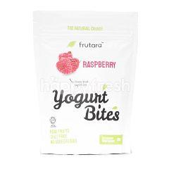 Frutara Freeze Dried Raspberry Yogurt Bites