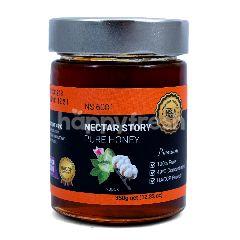 Nectar Story Madu Asli Kapuk