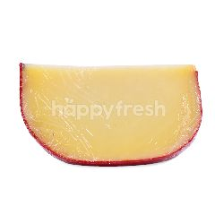 Young Dutch Edam Cheese