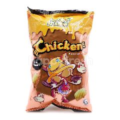MIAOW MIAOW I Am Mammi Chicken Flavoured Crackers