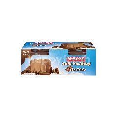 MARIGOLD Chocolate Milk Pudding (2x95G)