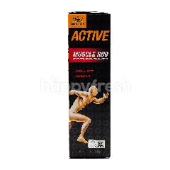 Tiger Balm Active Muscle Rub