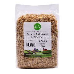 SIMPLY NATURAL Organic Oat Groats