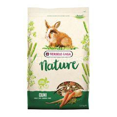 เวอร์เซเล-ลากา เนเจอร์คูนิ อาหารกระต่ายโต 700 กรัม