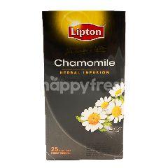 Lipton Teh Celup Herbal Chamomile
