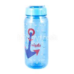 Wiggle Water Bottle