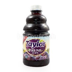 Taylor TAYLOR Jus Buah Prune Manis Alami