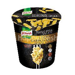 Knorr Cheesy Carbonara Instant Pasta