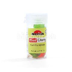 Meriah Mixed Cherry