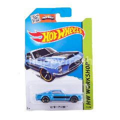 Hot Wheels HW Workshop