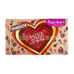 Van Houten Cokelat Susu Aneka Rasa