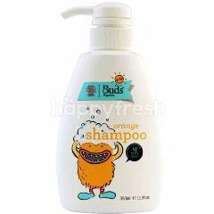Buds Shampoo - Jeruk