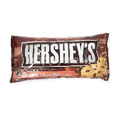Hershey's Kepingan Coklat Susu
