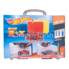 Hot Wheels Hot Box