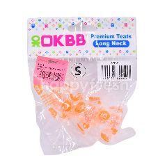 OKBB Baby Teats