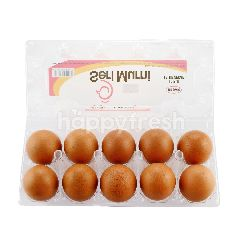 Seri Murni Chicken Eggs (Large)