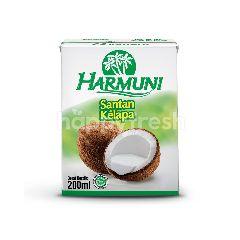 HARMUNI Coconut Milk