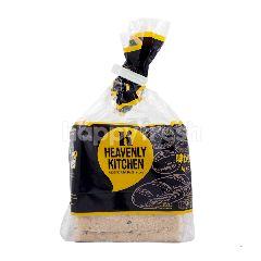 Heavenly Kitchen Multigrain Toast Bread