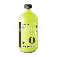 เดอะไลฟ์สไตล์จูสเซอรี่ ฮัมมิ่งเบิร์ด น้ำผักผลไม้สดสกัดเย็น 500 มล.