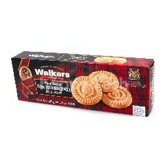 Walkers Butter Short Bread Rounds