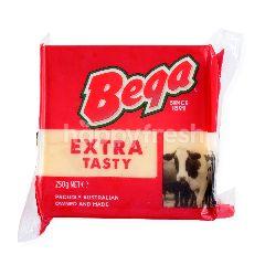 Bega Keju Extra Tasty